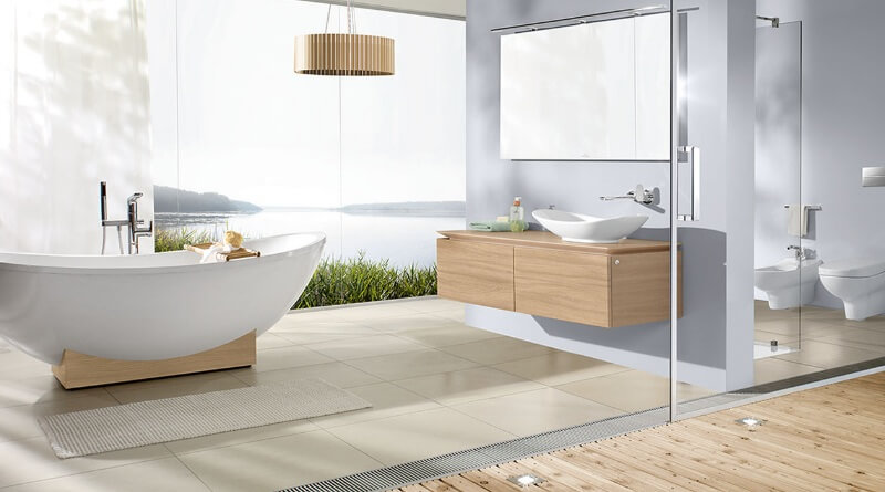 top 15 websites about bathroom design to follow this year