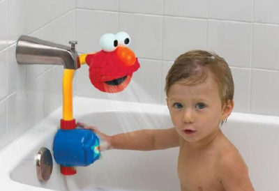 5 Benefits of Choosing Cute Shower Heads for Your Kids