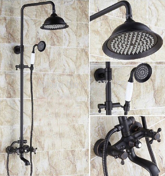 5 Mistakes to Avoid at All Cost When Using Bronze Shower Heads