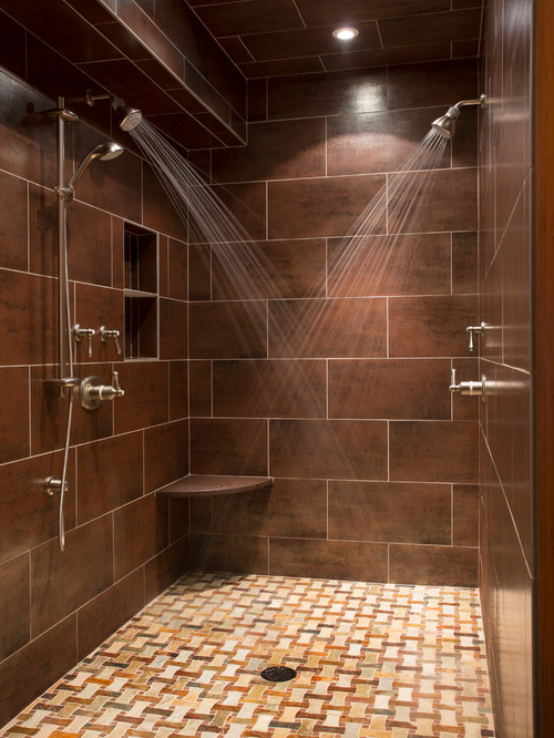 Benefits of Showering With Double Shower Heads