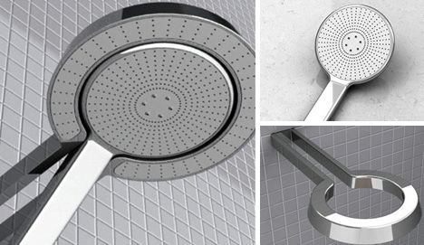 Do You Know These 5 Things Good Shower Heads All Have in Common