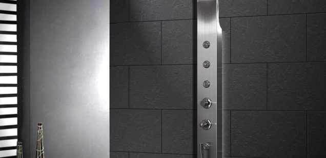 shower panels