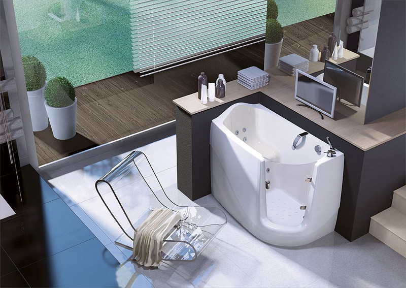 Where To Buy Walk In Bathtubs · Walk In Bathtubs