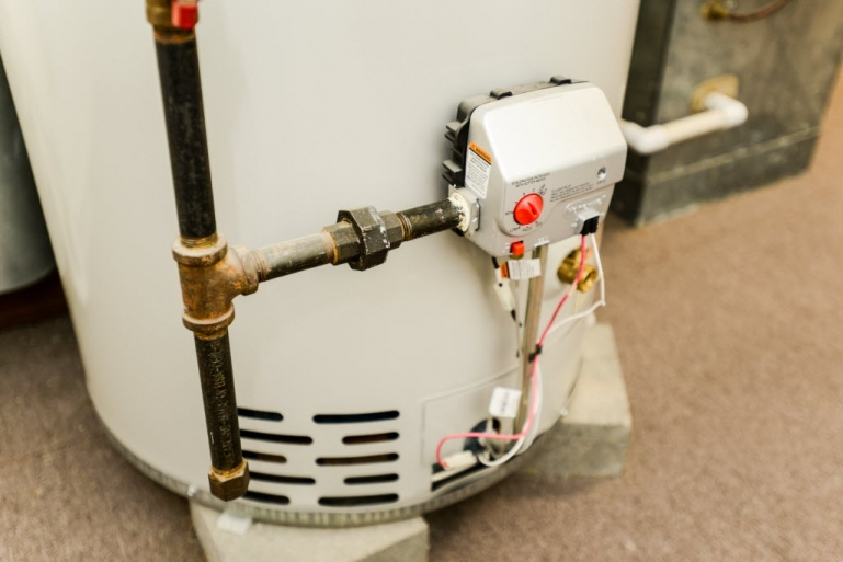 Heater Not Working >> Why Is My Water Heater Not Working