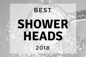 reviews of the best shower heads