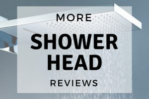 complete collection of shower head reviews