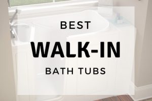 best walk in tub reviews