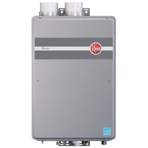 Rheem 9.5GPM Tankless Water Heater